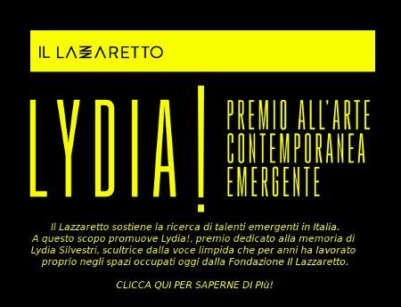 Lydia Silvestri - concorso